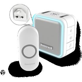 New Honeywell Doorbells