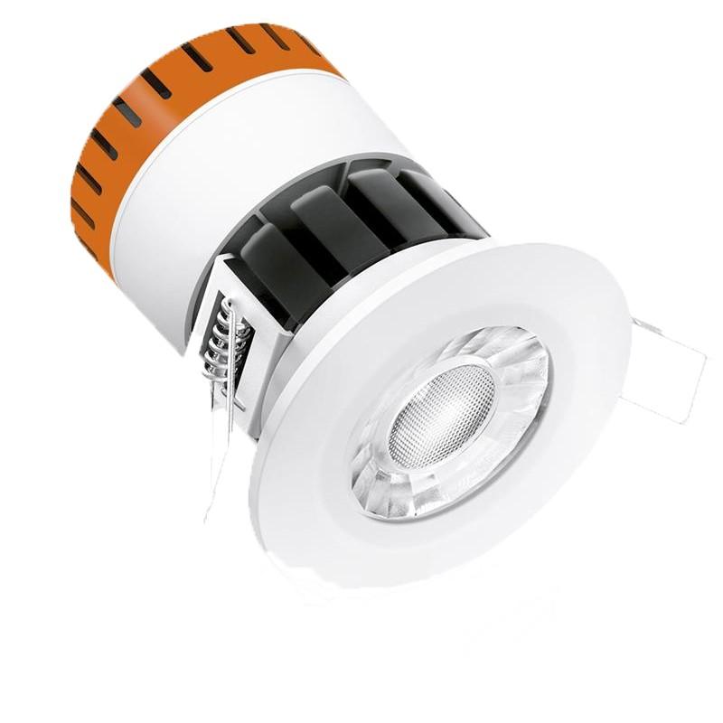 ENLITE E8 LED DOWNLIGHTERS