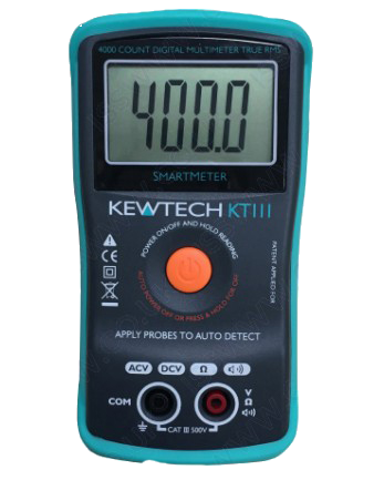 WE ARE A KEWTECH STOCKIST