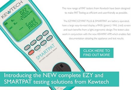 New Product... KEWTECH EZYPAT