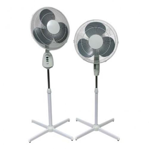 Desk, Wall and Pedestal Fans