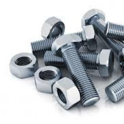 Nuts, Bolts, Screws and Spray
