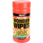 Big industrial wipes
