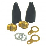 BW25 25mm SWA gland kit