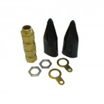 CW25 SWA outdoor gland kit