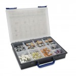 WAGO installer box professional-240 pieces