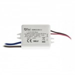 1-3w 350mA constant current LED driver