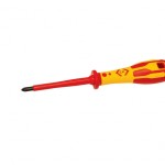 C.K VDE screwdriver PH2x100mm