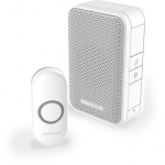 Honeywell DC311N wireless portable doorbell & push