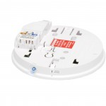 AIEI168 wireless base for Aico smoke detector