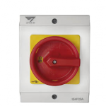 IMO 20A 4 pole IP65 Stag Isolator