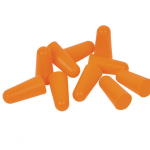 C.K tapered ear plugs 5 pairs