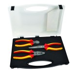 C.K 3 Insulted Pliers Set SPECIAL PRICE