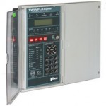 Orbik two wire 2 zone panel (no batteries)