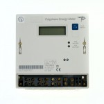 3 Phase TP100 Check Meter Digital pulsed output
