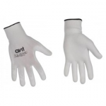 Grey Nitrile gloves (pair)
