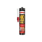 No nails white glue 310ml tube