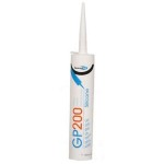 white silicone sealant 310ml tube